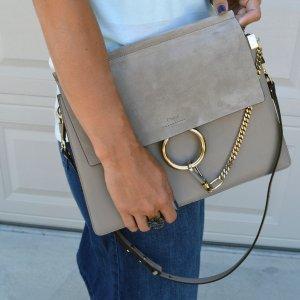 New InChloe Handbags @ Harrods