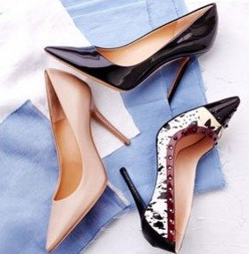 Up to 70% Off Designer Women Pumps On Sale @ Rue La La