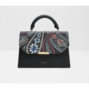 MARIN Treasured Trinkets top handle bag