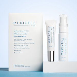 Medicell Labs Youthful Travelers Set - DermStore
