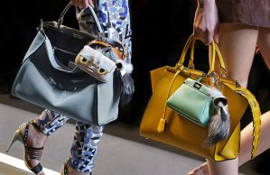 Up to 15% Off Fendi Bags & Shoes @ Luisaviaroma