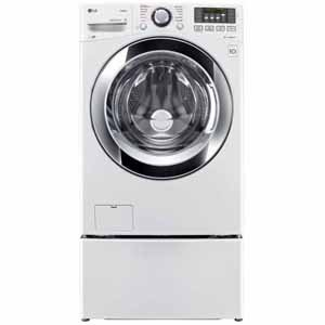 LG 7.4 cu Dryer/4.5 cu washer each