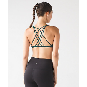 free to be zen bra | women's sport bras