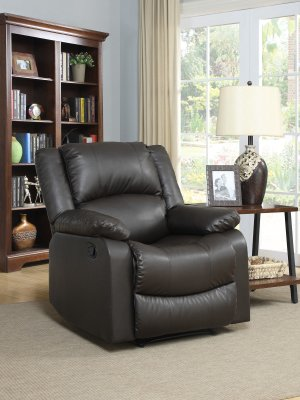 $223.99可调人造皮躺椅