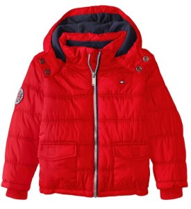 Up to 70% off Boy's Fall Jacket @Amazon