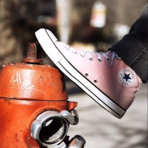 Up to 70% Off+Extra 10% Off Converse @ 6PM