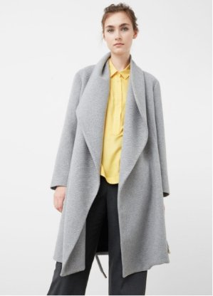 30% OffFall & Winter Collection @ Mango