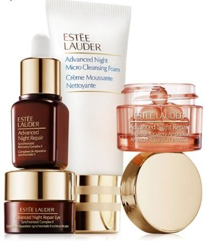 $35 Estée Lauder Advanced Night Repair 4-Pc. Starter Set