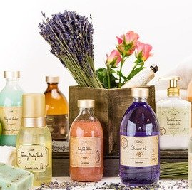 50% OffSabon Credit @ Gilt City