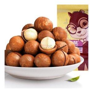 THREE SQUIRREL Macadamia Nut 265g