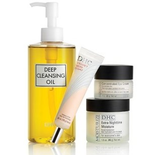 Dealmoon Exclusive! 31% Off +Free $16 Gift with DHC Purchase @ SkinCareRx