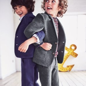 Extra 40% Off Select Kids Apparel Sale @ Mini Boden
