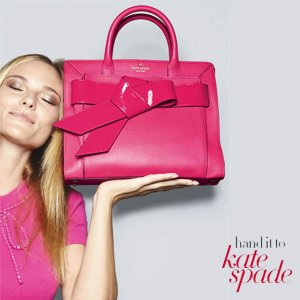Up to 60% Off kate spade new york @ Hautelook