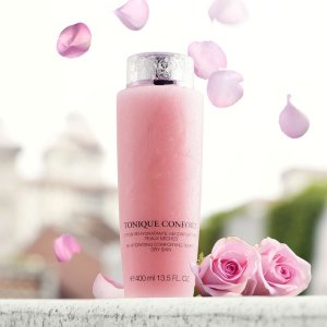 20% Off with Lancome Tonique Confort Comforting Rehydrating Toner Purchase @ Bon-Ton