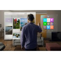 $3,000 Microsoft HoloLens now available to non-devs in US and Canada