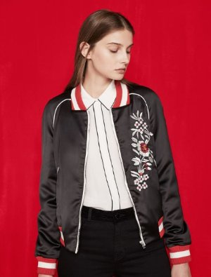 25% Off Bomber Sale @ Maje
