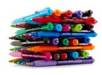 $0.25 per PackPaper Mate InkJoy 300RT Retractable Ballpoint Pens 24 Pack