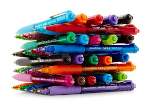$0.25 per Pack Paper Mate InkJoy 300RT Retractable Ballpoint Pens 24 Pack