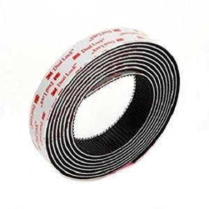 Big Savings 3M Dual Lock Reclosable Fastener Adhesive Hook And Loop Strips