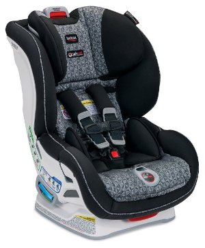 Prime Member Only! Britax Boulevard ClickTight Convertible Car Seat, Blakeney