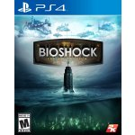 BioShock: The Collection - PlayStation 4/Xbox One