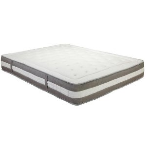 Hampton and Rhodes Trinidad 10.5 Inch Hybrid Mattress - 1800mattress