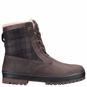 Timberland | Men's Spruce Mountain Waterproof Boots