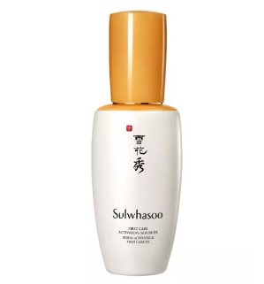 Up to $200 Off + Up to 6-Pc. Free Gift Sulwhasoo Beauty @ Bergdorf Goodman