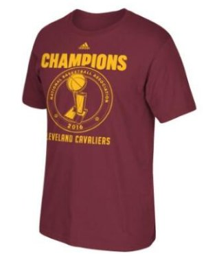 NBA Roster of Champions Tee by adidas
