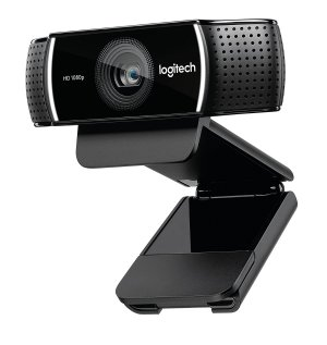 Logitech C922x Webcam @ Amazon