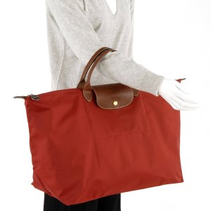 Longchamp Le Pliage Large Duffel | Sands Point Shop