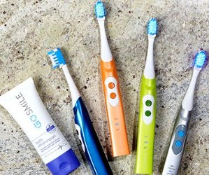 Up to 55% Off GO SMiLE @ Hautelook