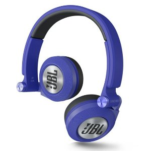 Synchros E30 | On-ear Headphones with Bold Sound & Advanced Styling