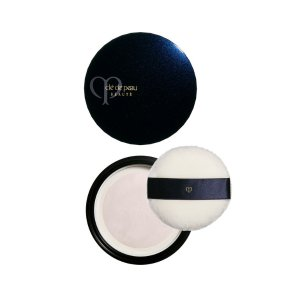 Cle de Peau Beauté Translucent Loose Powder | Cledepeaubeaute.com