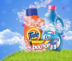 20% OFF P&G Laundry Big Sale Event @ JET