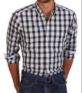 Nautica Men's Classic-Fit Breeze Plaid Shirt