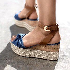 Up to 64% Off Michael Michael Kors Shoes Sale @ 6PM.COM