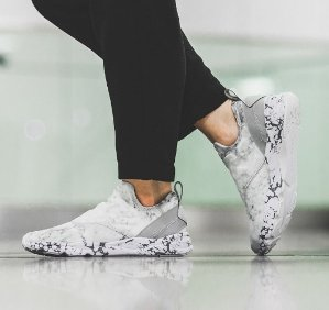 $37.49 WOMEN CLASSICS FURYLITE SLIP ON STONES PACK @ Reebok