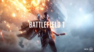 BATTLEFIELD 1 - PC Origin