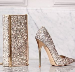 Extended 1 Day! Up to $300 Gift Card Jimmy Choo Shoes Sale @ Neiman Marcus
