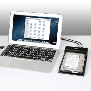 UNITEK USB 3.1 Type C to SATA III External Hard Drive Docking