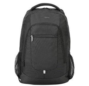 Targus Shasta Laptop Backpack Black TSB619