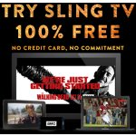 New Sling TV Customers: Sling TV Preview