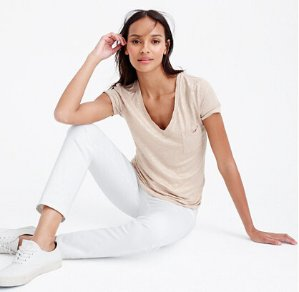Up to 60% Off + Extra 30% Off Sale Items @ J.Crew