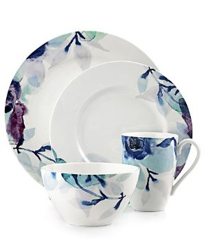 2016 Black Friday! 60% Off Lenox Fine & Casual Dinnerware