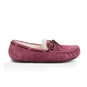 UGG® Australia Women's Dakota Moccasin Slippers