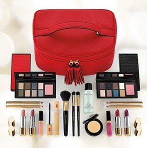 35 Piece Beauty Upgrade (Worth over $409) just $49.50with any $35 purchase @ Elizabeth Arden