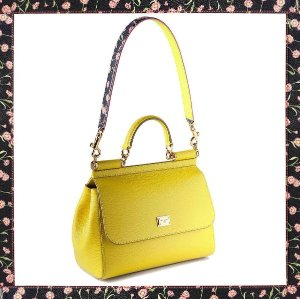 Up to $200 Off Dolce & Gabbana Women's Handbags @ Saks Fifth Avenue