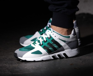 $170 MEN'S ORIGINALS EQT RUNNING GUIDANCE PRIMEKNIT SHOES  On Sale @ adidas