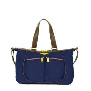 Kaeon Triumphant Handbag - Blue | Kipling
